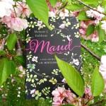 Maud Book Cover