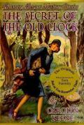 secret old clock