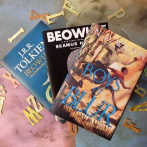 Boys of Blue and Beowulf