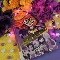 DC Batgirl Superhero Girls