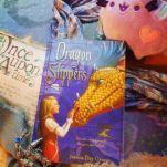 Dragon Slippers