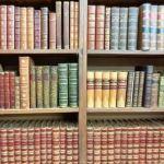 The Strand Rare Book Room