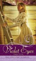 Violet Eyes Book Cover