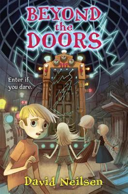 Beyond the Doors by David Nelsen