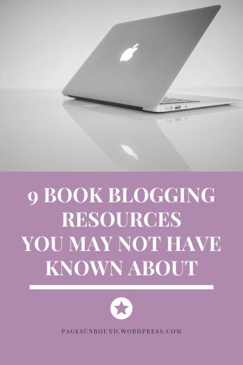 Book Blogging Resources