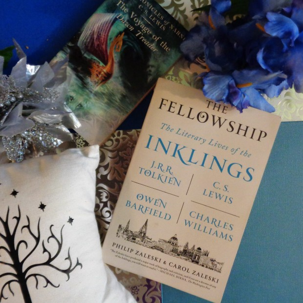 Fellowship Literary Lives of the Inklings