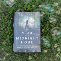 The Mirk and Midnight Hour Book Cover