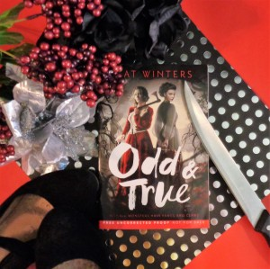 Odd and True by Cat Winters