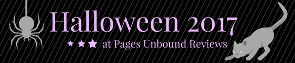 Halloween Books 2017