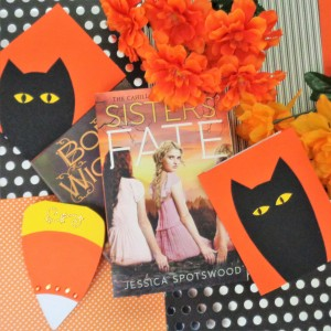 Sisters Fate by Jessica Spotswood