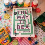 The Way to Bea Boo Cover by Kat Yeh