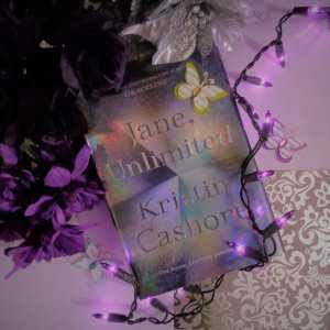 Jane Unlimited by Kristin Cashore