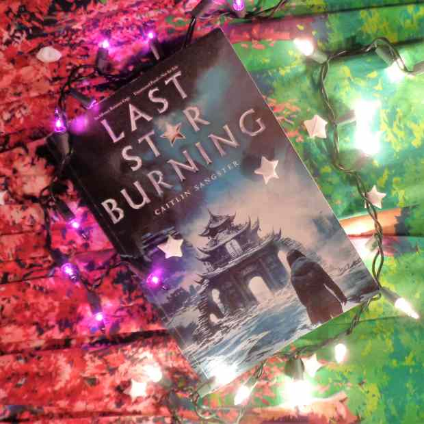 Last Star Burning