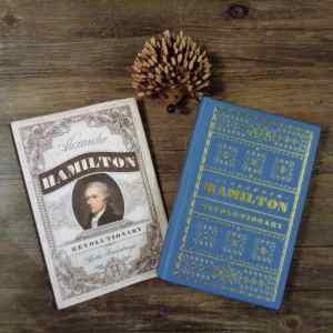 Alexander Hamilton Revolutionary