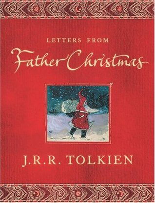 Father Christmas Letters