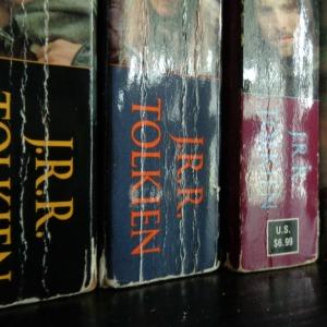 lotr paperbacks