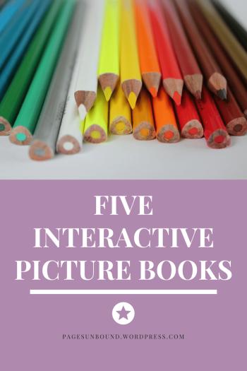 interactive picture books
