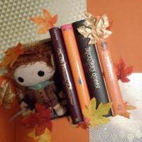 Frodo in Fall