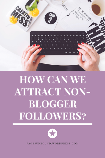 Non-Blogger Followers