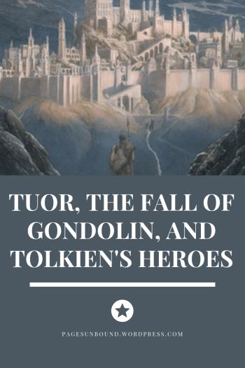 Tolkien's Heroes
