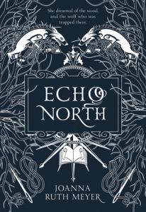 Echo North book cover