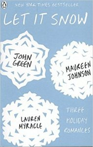 let it snow john green cover