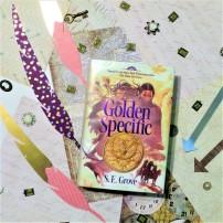 golden specific