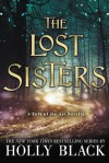 The Lost Sisters by Holly Black Cover and Review