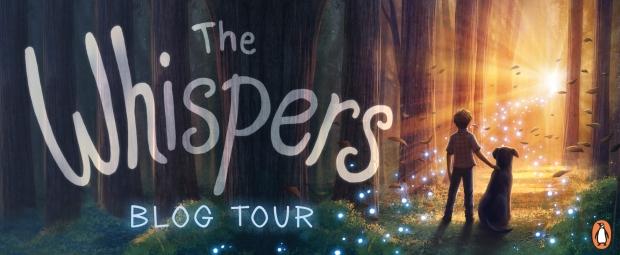 Whispers Banner