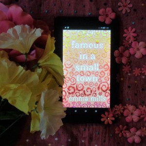 Famous in a Small Town by Emma Mills Review
