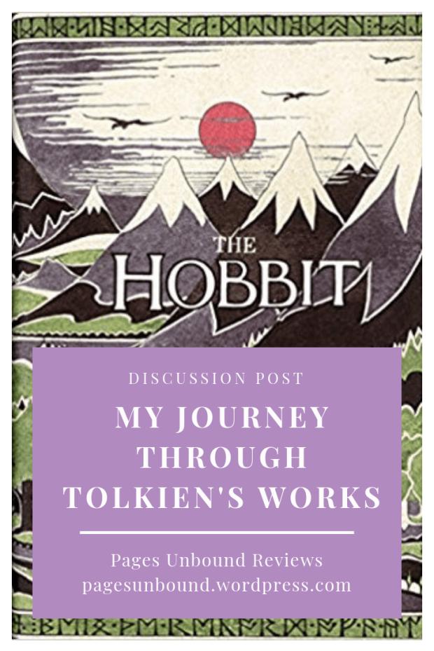 My Journey Through Tolkien