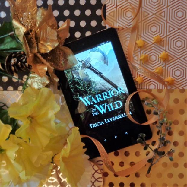 Warrior of the Wild YA Book