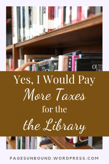 Library Taxes