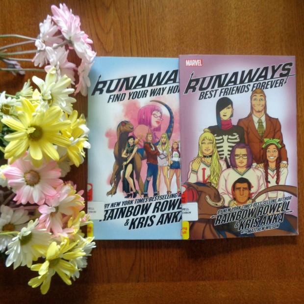 Runaways Rowell