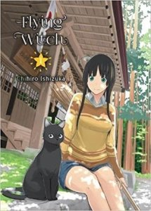 Flying Witch Vol 1