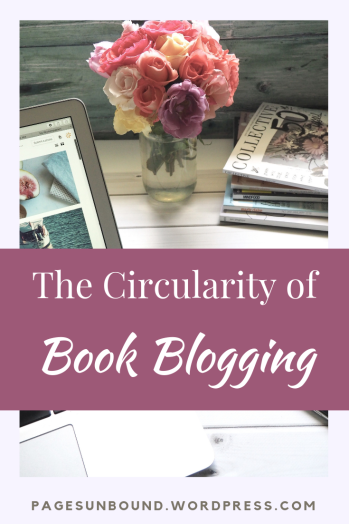The Circularity of Book Blogging