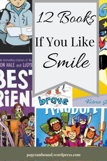 Books Like Smile
