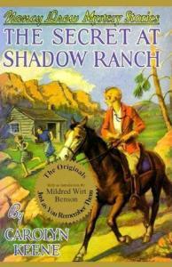 Secret at Shadow Ranch