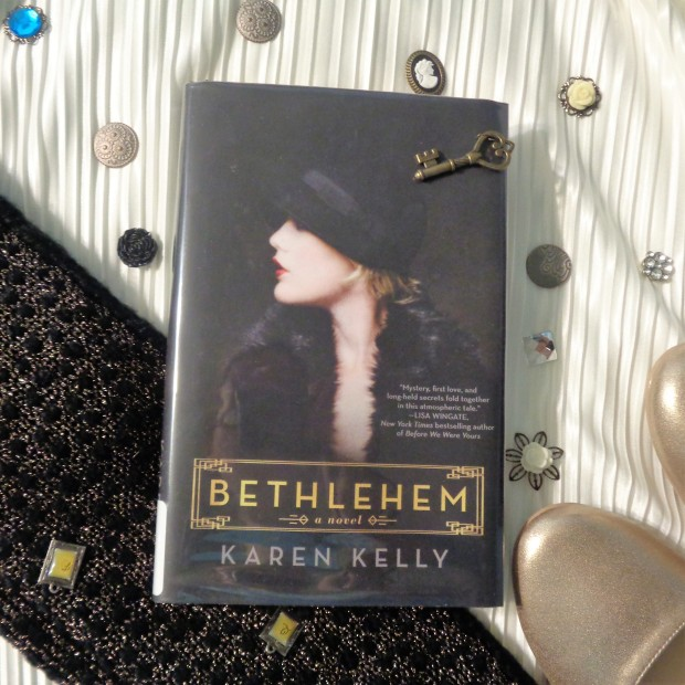 Bethlehem Cover Karen Kelly