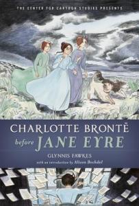 Charlotte Bronte Before Jane Eyre