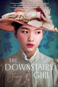 The Downstairs Girl Cover