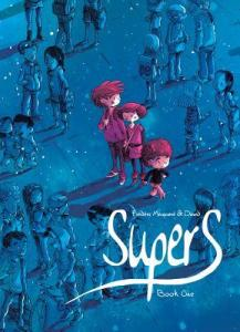 Supers Cover