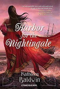 Harbor for the Nightingale Stranje House series