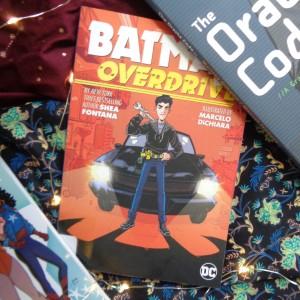 Batman Overdrive