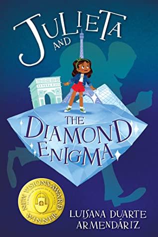 Julieta and the Diamond Engima