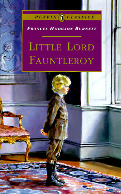 Little Lord Fauntelroy Cover