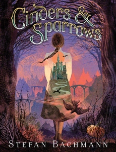 Cinders and Sparrows Cover