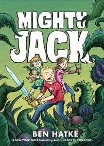 Mighty Jack Cover
