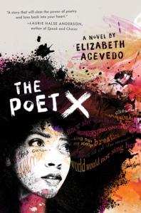 Poet X Cover