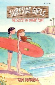 The Secret of Danger Point